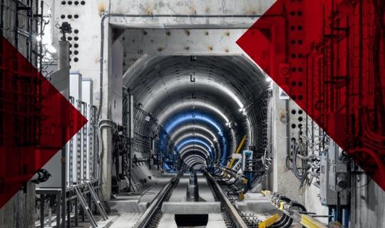 Transport Tunnel
